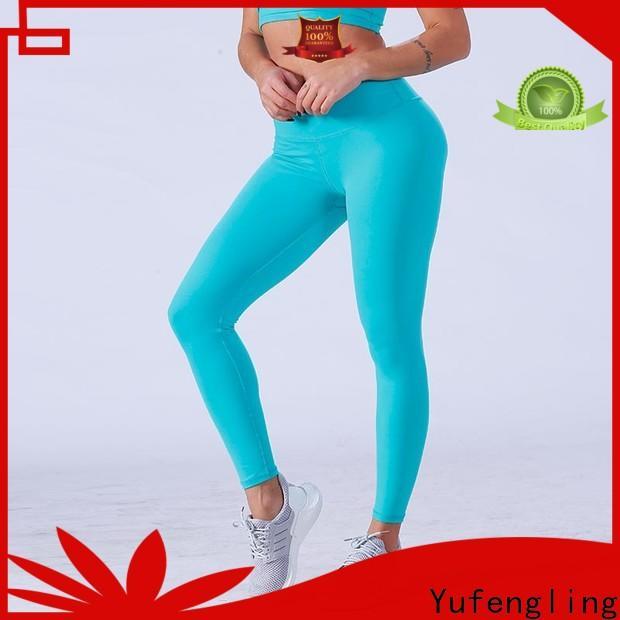 comfortable seamless leggings yfllgw02 fitness customization