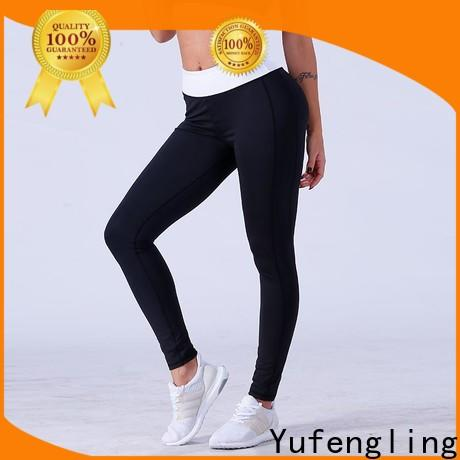 Yufengling yfllgw01 workout leggings gymnasium