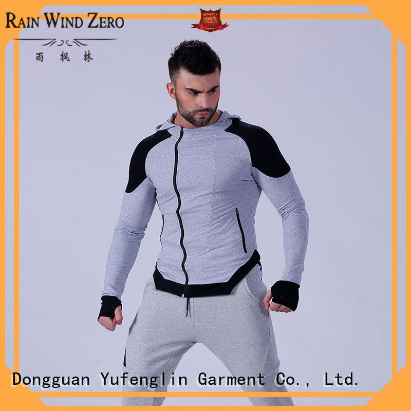 Yufengling hoodie best hoodies for men body shape for sports