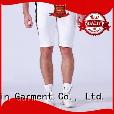 Yufengling mens athletic shorts manufacturer for training house