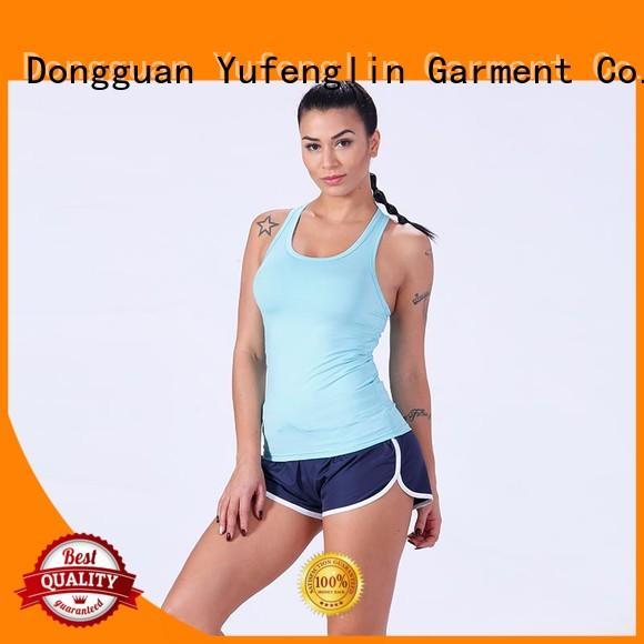 women ladies tank tops stringer Yufengling