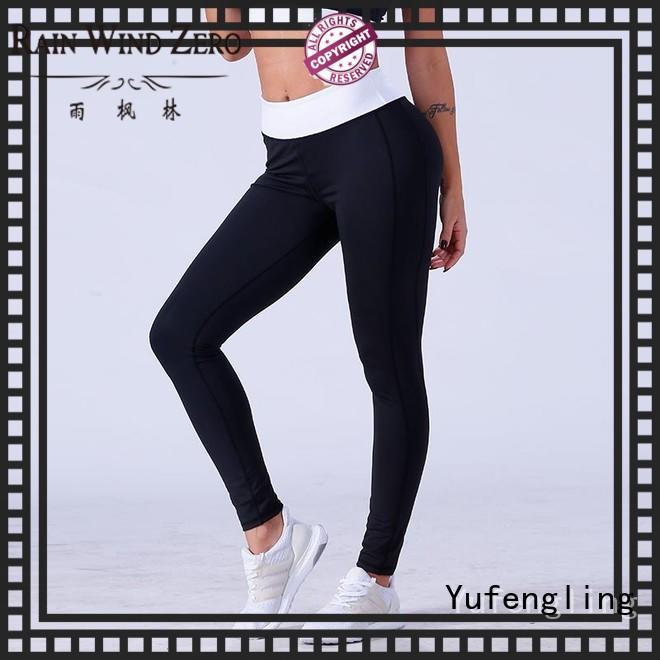 Yufengling fitness sport leggings fitness for trainning