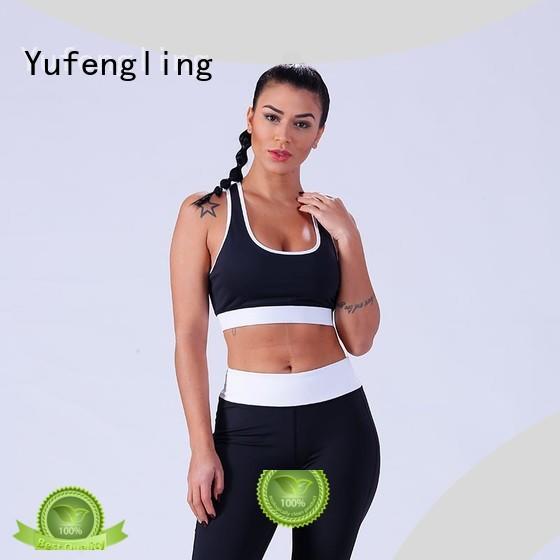 Yufengling splendid best sports bra workout