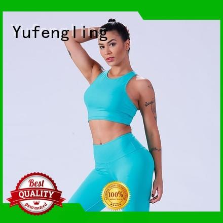 Yufengling excellent best sports bra fitting-style workout