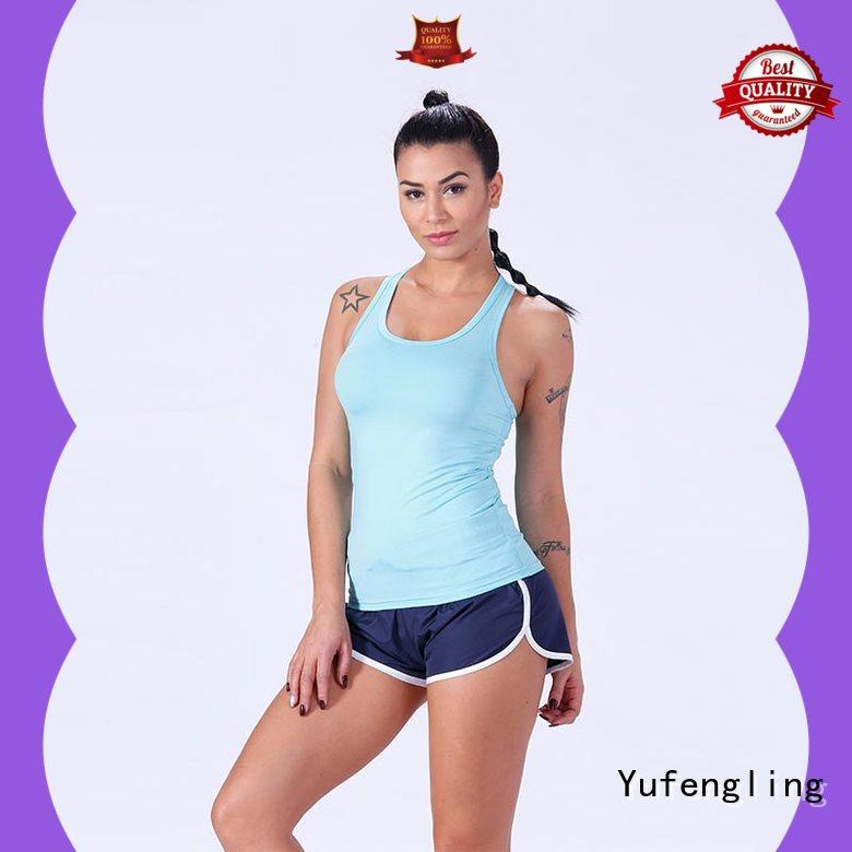 top ladies tank tops for-running exercise room