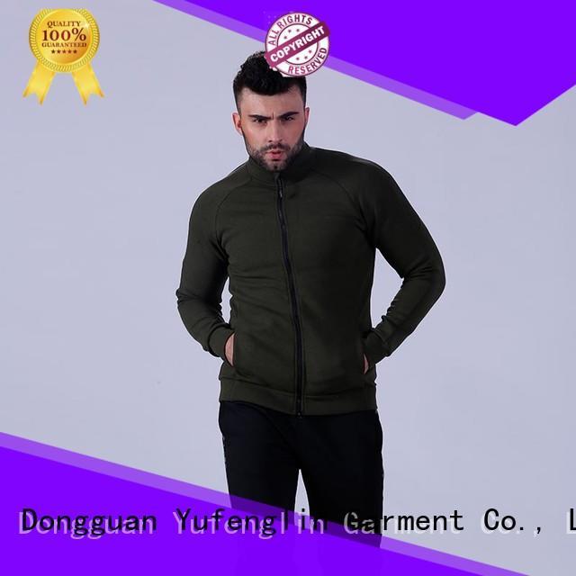 Yufengling sports best hoodies for men long-sleeve gymnasium