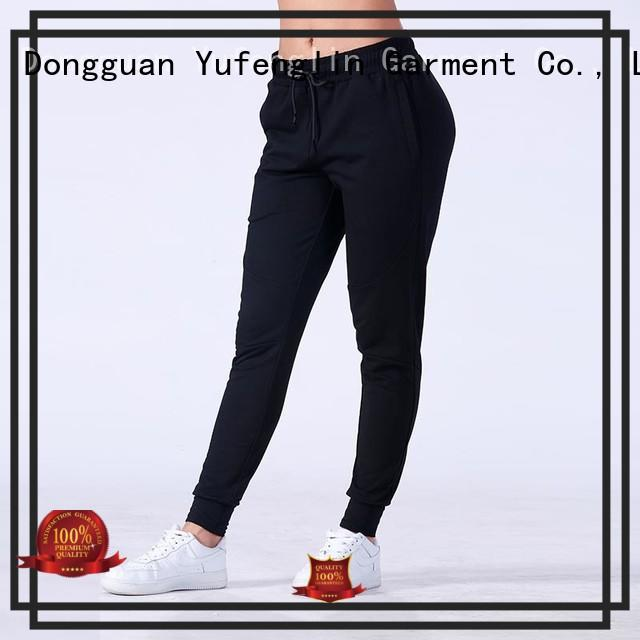 Yufengling splendid jogger sweatpants color yogawear