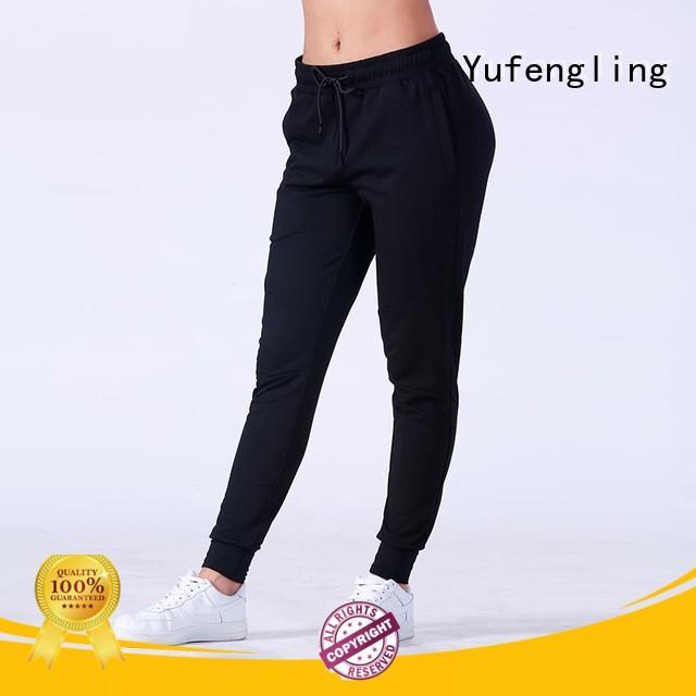 newly jogger pants women classical China gym shorts