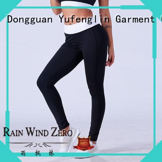 Yufengling gym best leggings for women factory customization