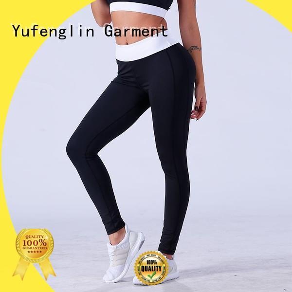 yogawear sport leggings wholesale for training house Yufengling