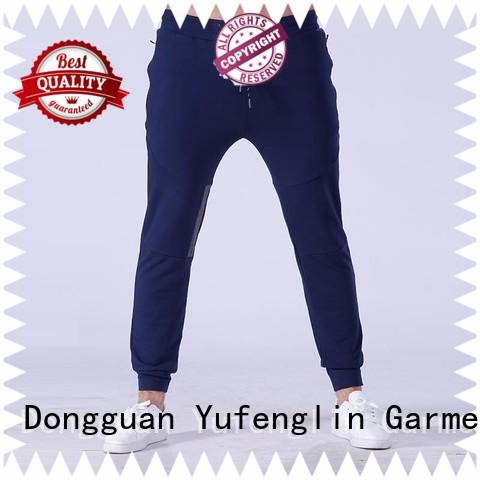 Yufengling sports mens joggers activities for training house