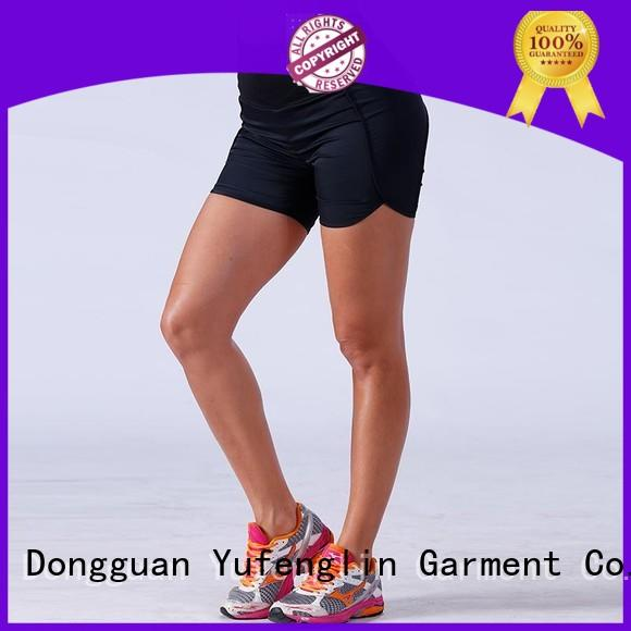 exquisite womens sports shorts shorts yoga wear suitable style