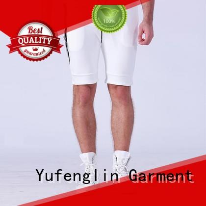 Yufengling gym gym shorts men for-mens gymnasium