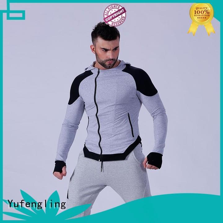 hot-sale stylish hoodies for men yoga room