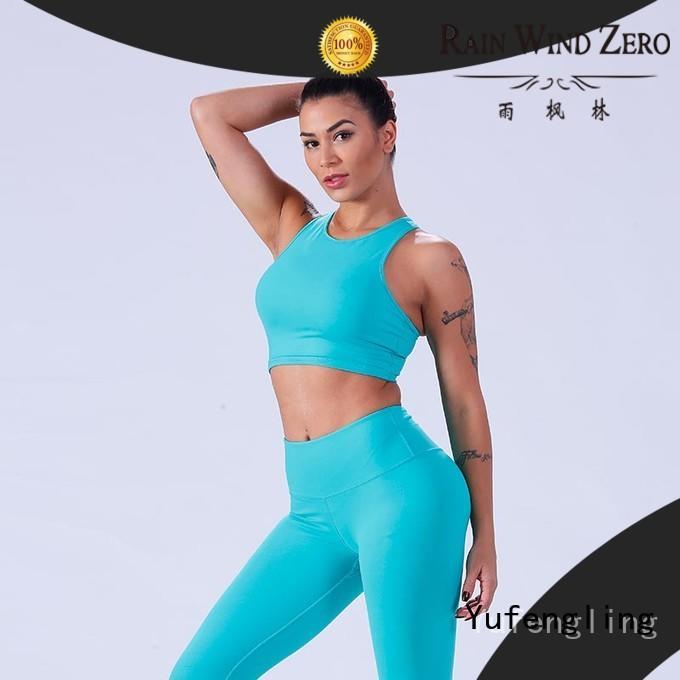 hot-sale women's sports bras gym tranning-wear for trainning