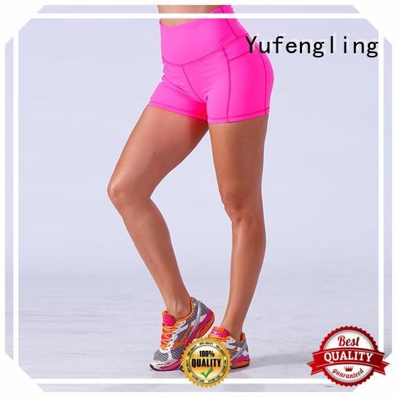 shorts womens workout shorts wholesale exercise room Yufengling