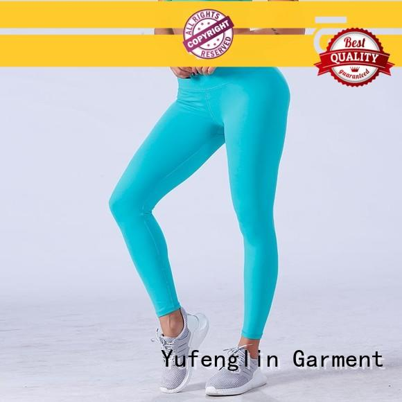 Yufengling best leggings for women wholesale customization