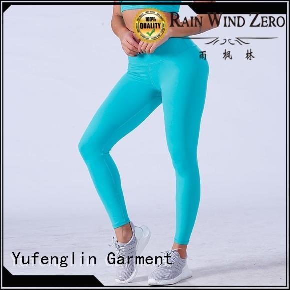 comfortable sport leggings yoga wholesale exercise room