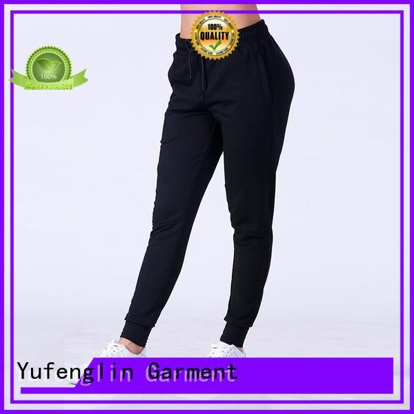 fitness joggers classical colorful Yufengling