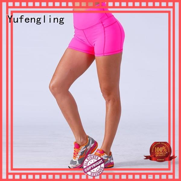 Yufengling stunning womens athletic shorts women for training house