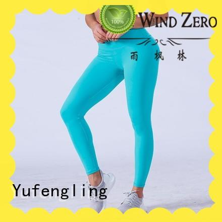 Yufengling splendid workout leggings factory for training house