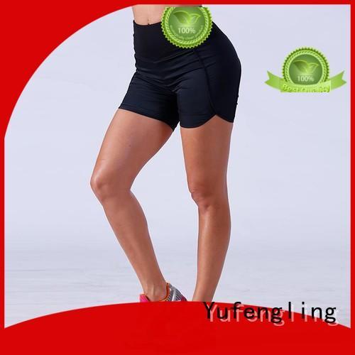shorts womens athletic shorts yflshw02 Yufengling