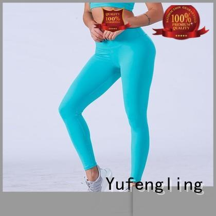 new-arrival seamless leggings fitnesswear pati-color yoga room
