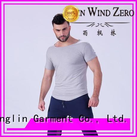 Yufengling blank fitness t shirt wholesale