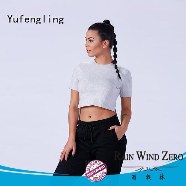 Yufengling sport t shirts for women for-mens for training house