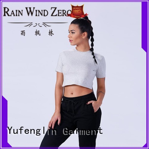 t-shirt customize t shirts color exercise room Yufengling