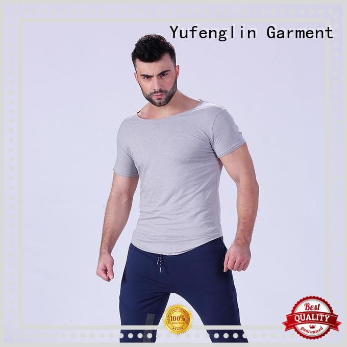 Yufengling hot-sale best t shirts for men o-neck
