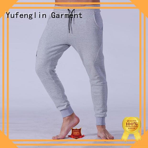 cargo mens jogger pants breathable for training house
