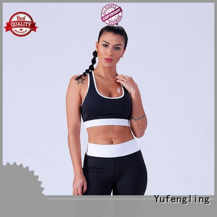 new-arrival custom sports bra yoga wear fitness centre