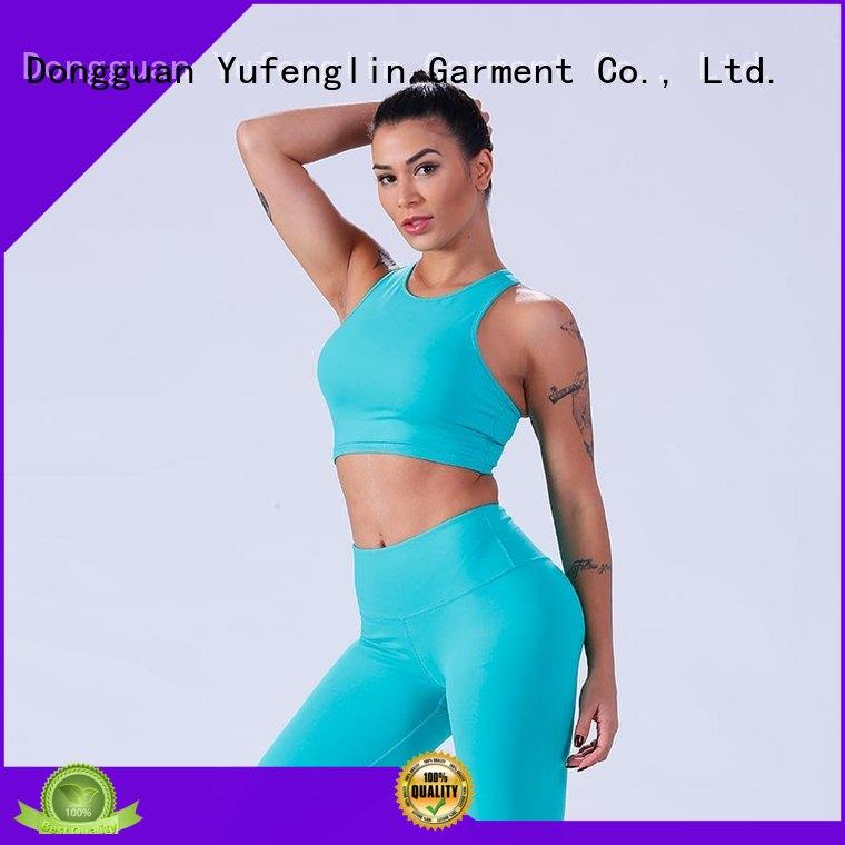 top best sports bra for running fitting-style workout Yufengling