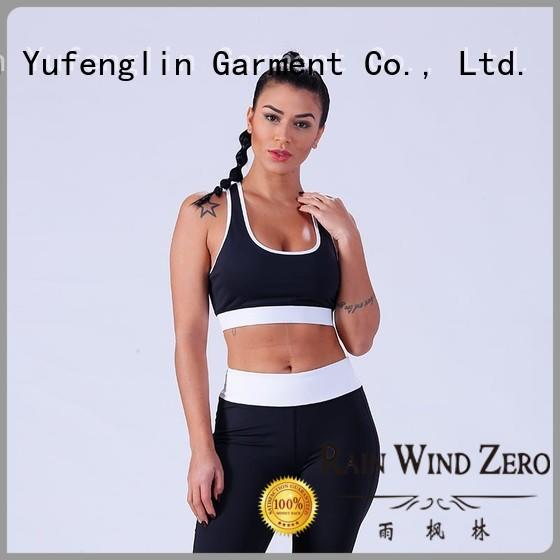Yufengling popular best sports bra sports-wear exercise room