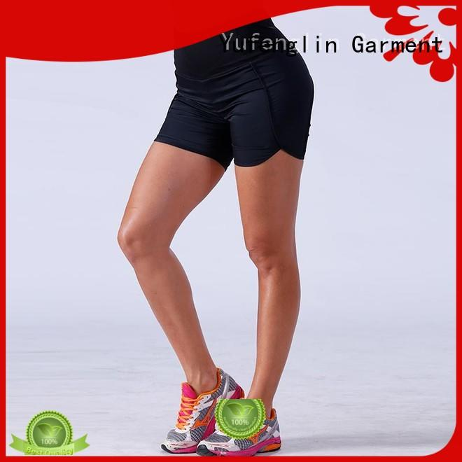 Yufengling alluring athletic shorts womens wholesale colorful