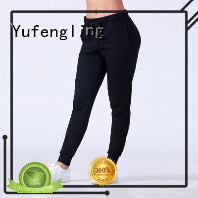 yfljgw01 fitness joggers manufacturers suitable style Yufengling
