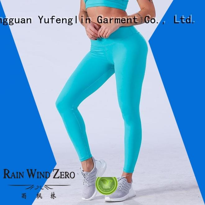 Yufengling workout leggings fitness exercise room