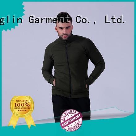 mens hoodies and sweatshirts wear for jogging Yufengling