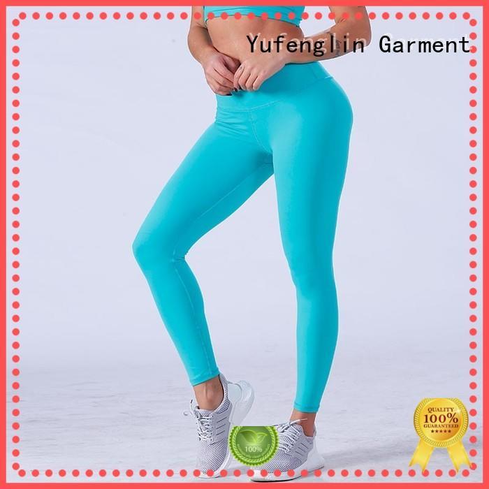women womens leggings yfllgw02 exercise room Yufengling