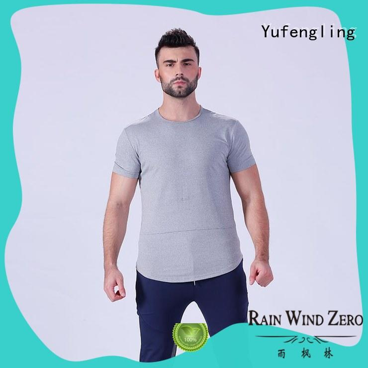 hot-sale mens t shirt shirt in different color