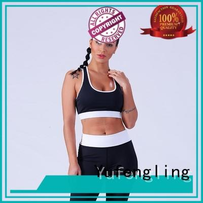 newly sports bra brands fitting-style for trainning