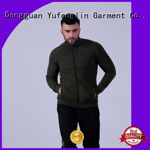Yufengling exquisite best hoodies for men fabric for sports