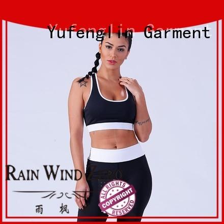 Yufengling women women's sports bras tranning-wear for trainning