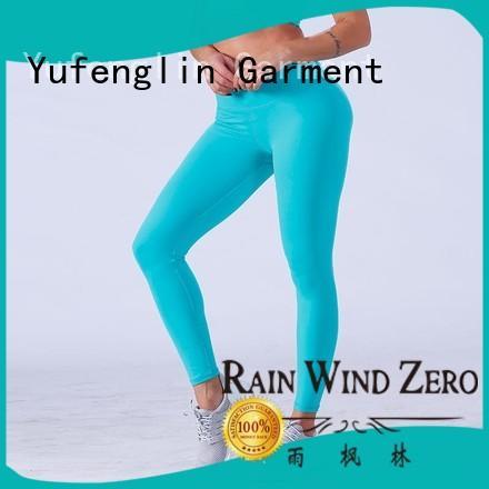 Yufengling gym sport leggings for-running for trainning