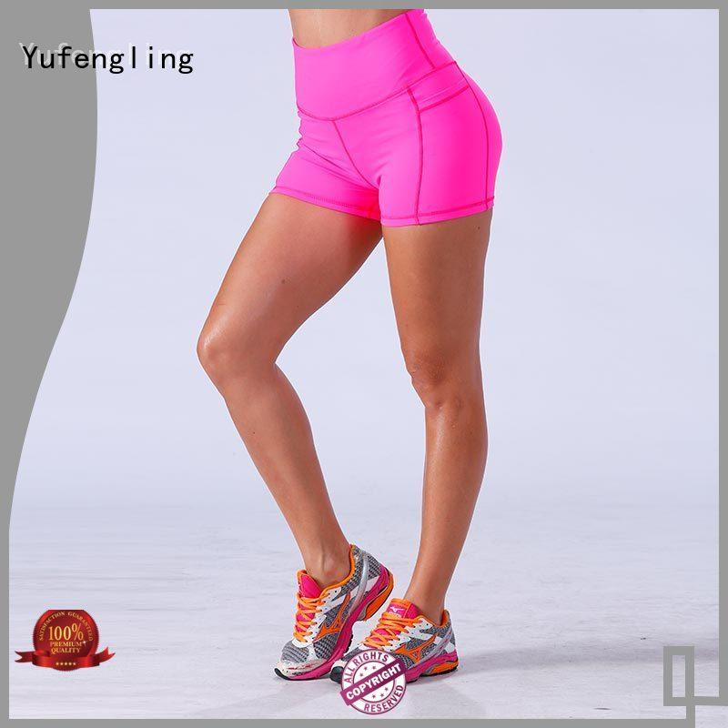magnificent womens sports shorts sports manufacturer exercise room
