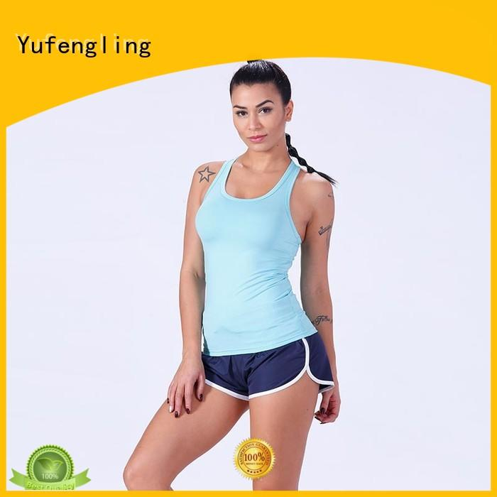 Yufengling top best tank tops for women sporting-style