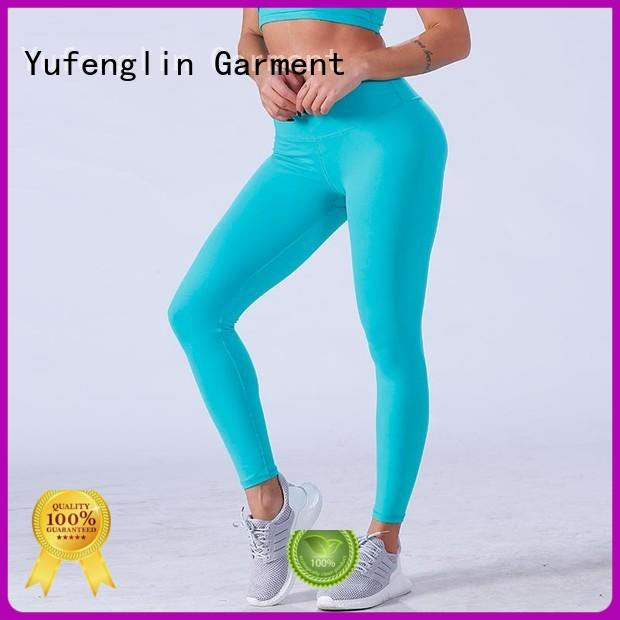 excellent seamless leggings fitnesswear factory exercise room
