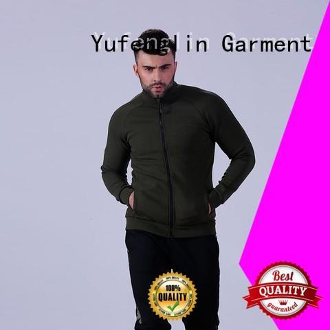 gym hoodie design gymnasium Yufengling
