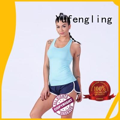 Yufengling hot-sale women tank top suitable style